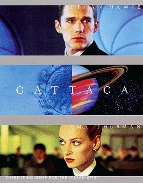 Gattaca and 1984 Comparitive Study Essay - Graduateway