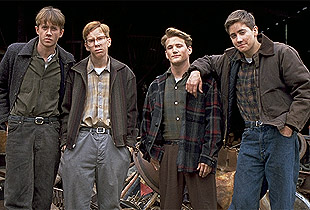 an analysisof determination in the movie october sky October sky questions and answers - discover the enotescom community of teachers, mentors and students just like you that can answer any question you might have on october sky.